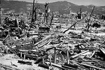 Hiroshimadamage